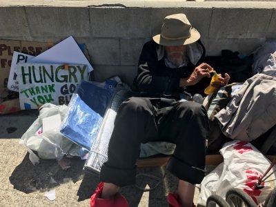 Svdp Joins East County Homeless Task Force Society Of St