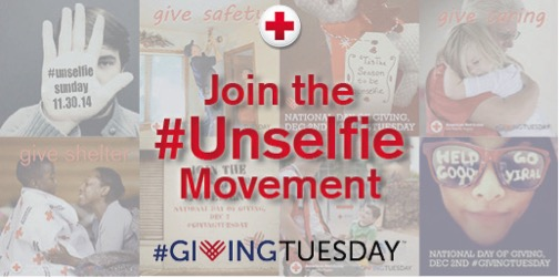 REMINDER November 28 is Giving Tuesday