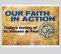 """Movie Night   """"Our Faith in Action"""""""