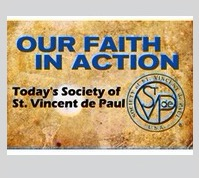 "Movie Night   ""Our Faith in Action"""