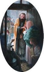 SVDP Ozanam Orientation – Feb 1st at San Rafael Catholic Church